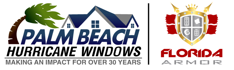 Palm Beach Hurricane Windows